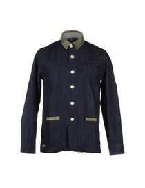 HIXSEPT - Denim outerwear