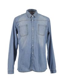 SUIT - Denim shirt
