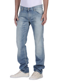 WRANGLER - Denim trousers