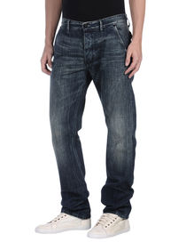 DENHAM - Denim pants
