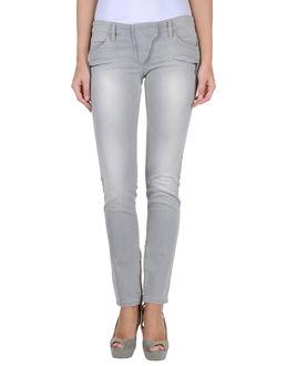 BETTY BLUE - ДЖИНСОВАЯ ОДЕЖДА - Джинсовые брюки