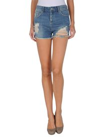 0051 INSIGHT - Denim shorts