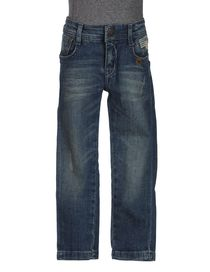 R95 th - Denim trousers
