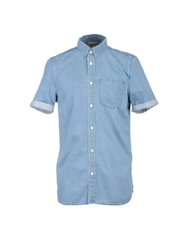 WESC - Denim shirt