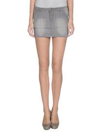 ONLY - Denim skirt