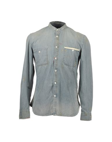 CLOSED - Denim shirt