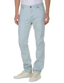 SURFACE TO AIR - Denim trousers