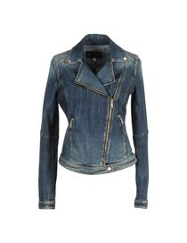 ARMANI JEANS - Denim outerwear