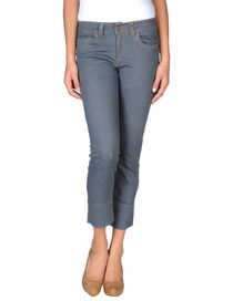 ROSE & LINI - Denim capris