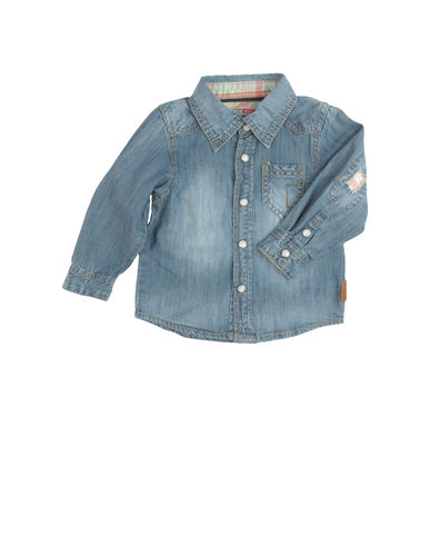 NAME IT - Denim shirt