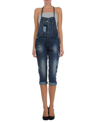 GUESS - Denim overall