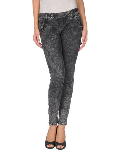 PEPE JEANS - Denim pants