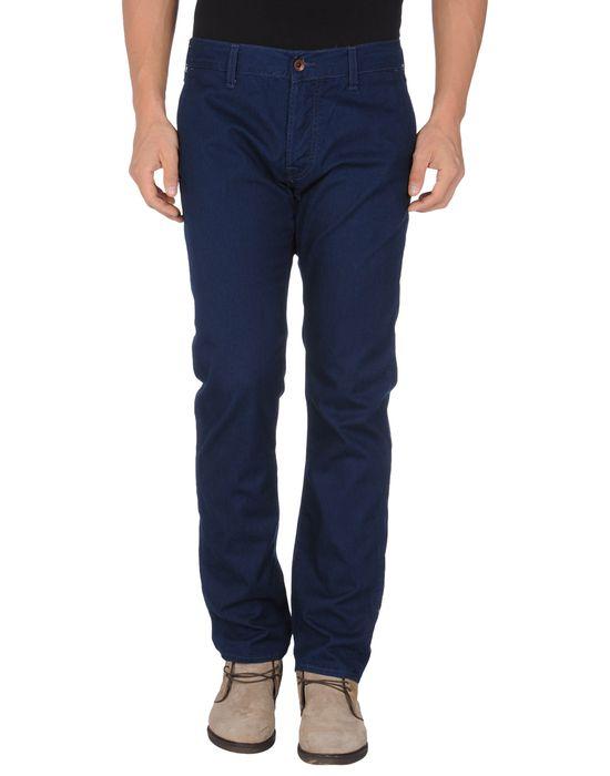 EDWIN Джинсовые брюки