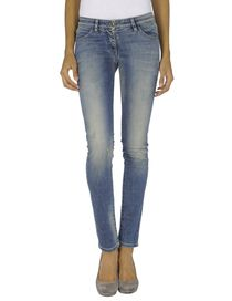 PATRIZIA PEPE - Denim pants