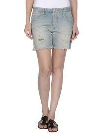 CYCLE - Denim shorts