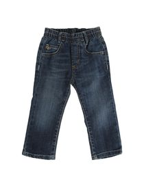 EDDIE PEN - Denim pants