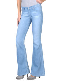 AG ADRIANO GOLDSCHMIED - Denim trousers