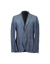 CALVARESI - Denim outerwear