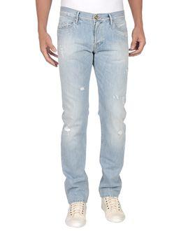 TAKE-TWO Denim pants - Item 42273680