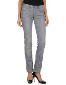 C'N'C' COSTUME NATIONAL - Denim trousers