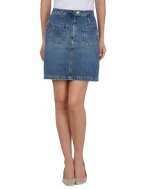 MIH-JEANS - Denim skirt