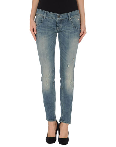 RO ROGER&#39;S CHOICE - Denim pants