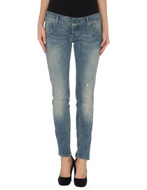 RO ROGER&#39;S CHOICE - Denim trousers