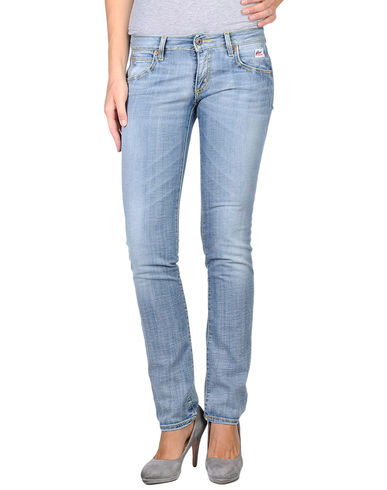 ROŸ ROGER'S - Denim pants
