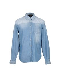 LOVE MOSCHINO - Denim shirt