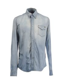 AR AND J - Denim shirt