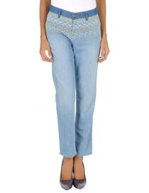 VANESSA BRUNO ATHE' - Denim trousers