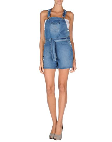 LOVE MOSCHINO - Denim overall