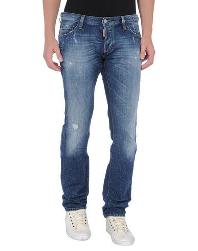 DSQUARED2 - Denim pants
