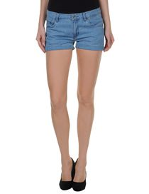 WESC - Denim shorts