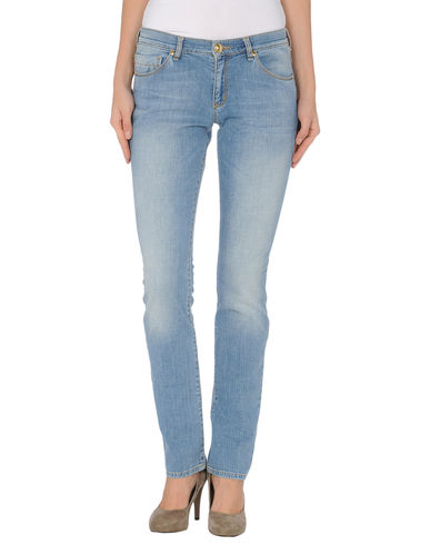 LOVE MOSCHINO - Denim pants