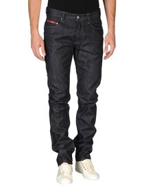 CARE LABEL - Denim pants