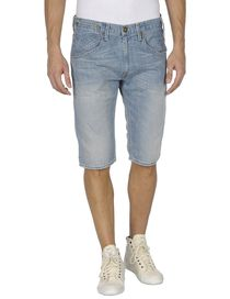 LEVI'S RED TAB - Denim bermudas