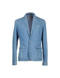 GF FERRE&#39; JEANS - Denim outerwear
