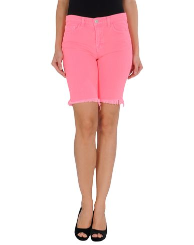 J BRAND CHRISTOPHER KANE - Denim bermudas