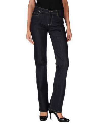 JIL SANDER - Denim pants