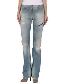 C'N'C' COSTUME NATIONAL - Pantalon en jean