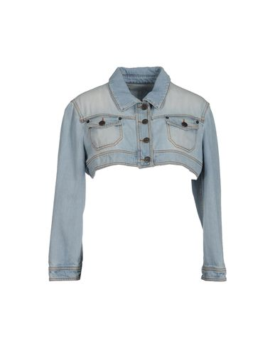 FRANKIE MORELLO - Denim outerwear