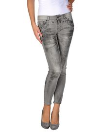 D&G - Denim trousers