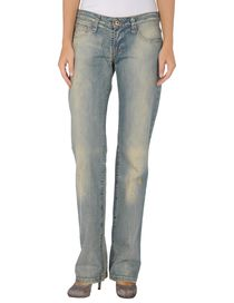 EXTE - Denim pants