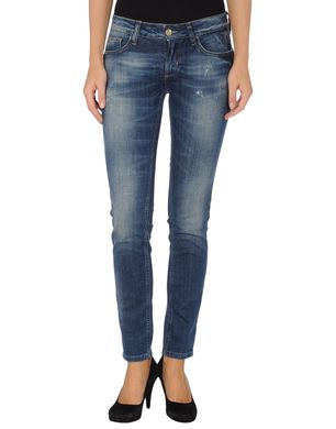 LIU •JO JEANS - Denim trousers