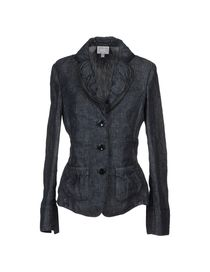 ARMANI COLLEZIONI - Denim outerwear