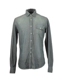ORIGINAL VINTAGE STYLE - Denim shirt