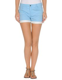 PIECES - Denim shorts