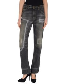 GOLDEN GOOSE - Denim trousers