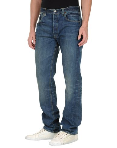 LEVI'S RED TAB - Denim pants